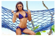 Xenia Deli by Olivier Desarte for SA Swimsuit 2013-001